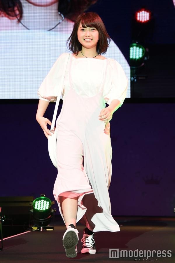 Ngẩn ngơ trước nhan sắc nữ sinh xinh đẹp nhất Nhật Bản
