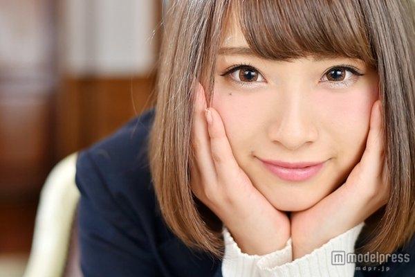"""Danh hiệu """"Nữ sinh Xinh đẹp Nhất Nhật Bản 2015-2016"""" đã có chủ. (Ảnh: modelpress)"""