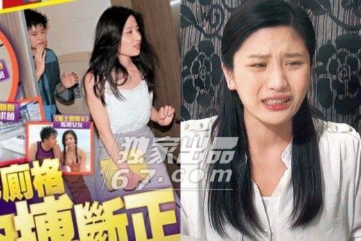Những hoa đán bị tố sống buông thả làm TVB muối mặt