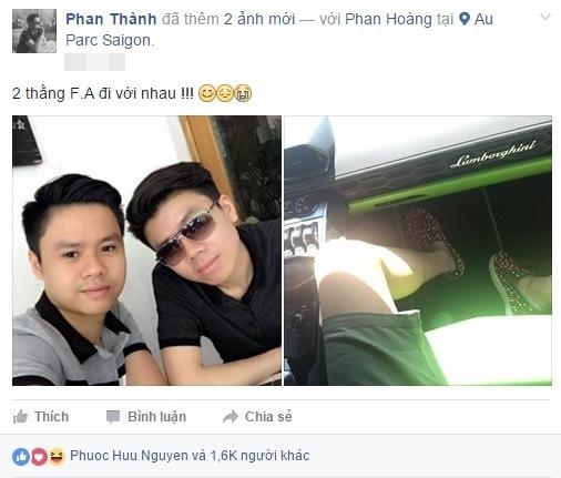 Vừa tái hợp, Phan Thành và Midu lại chia tay? - Tin sao Viet - Tin tuc sao Viet - Scandal sao Viet - Tin tuc cua Sao - Tin cua Sao