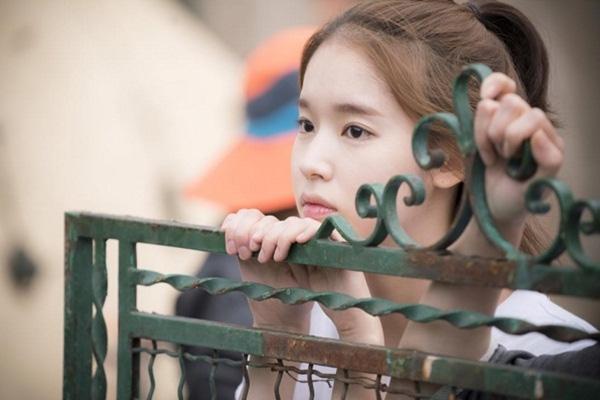 Y tá xinh đẹp Choi Min Ji - Park Hwan Hee. (Ảnh: Internet)