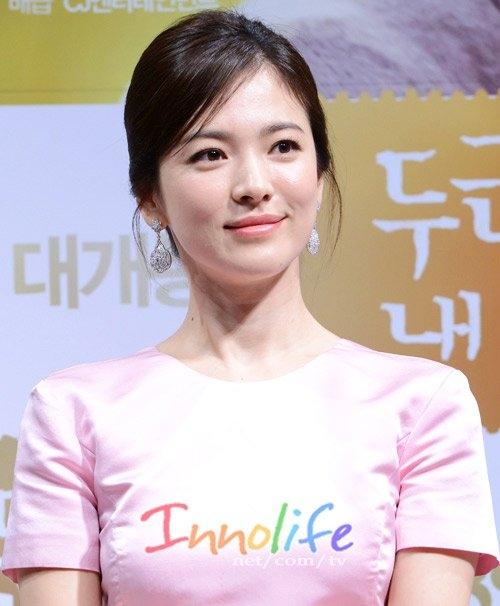 Song Hye Kyo tiếp tục khởi kiện các cư dân mạng tung tin đồn về cô.