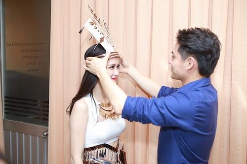 Những soái ca ga-lăng bậc nhất showbiz Việt - Tin sao Viet - Tin tuc sao Viet - Scandal sao Viet - Tin tuc cua Sao - Tin cua Sao