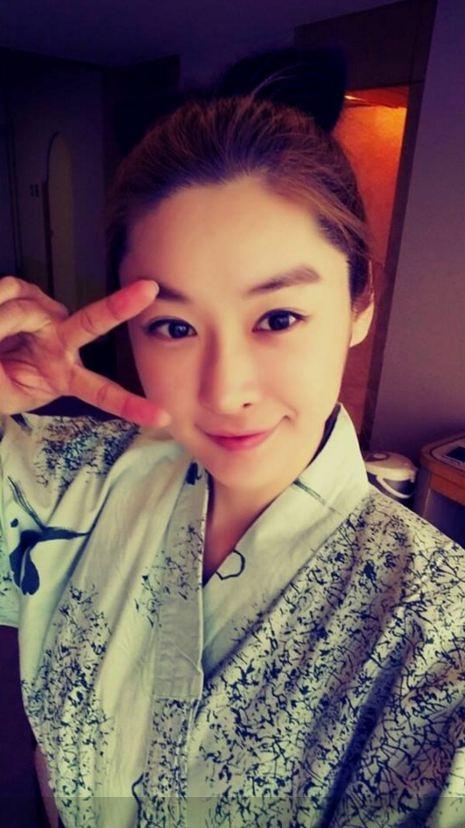 Lee Ha Rin (Sugar)