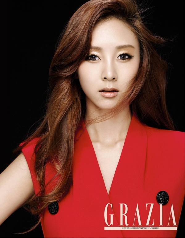 Choi Ji Na (G.NA)