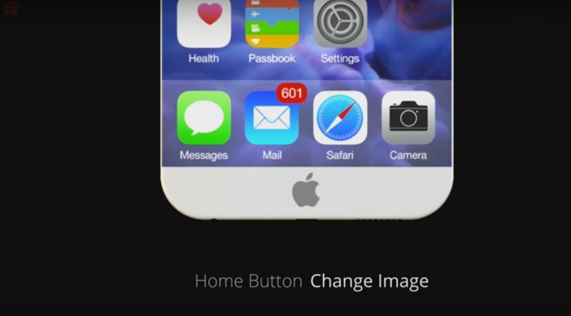 Lộ mẫu thiết kế iPhone 7 khiến fan táo rụng rời