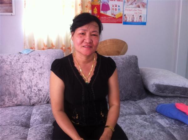 Cảm động chuyện cổ tích giữa sao Việt với tình thân không máu mủ - Tin sao Viet - Tin tuc sao Viet - Scandal sao Viet - Tin tuc cua Sao - Tin cua Sao