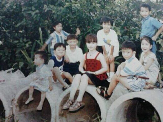 Loạt ảnh thời ô mai, hút nghìn like của mỹ nhân Việt - Tin sao Viet - Tin tuc sao Viet - Scandal sao Viet - Tin tuc cua Sao - Tin cua Sao