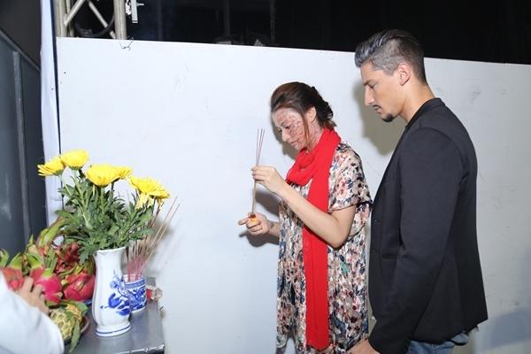 Will bất ngờ dắt Quỳnh Anh Shyn đi cổ vũ đồng đội S.T - Tin sao Viet - Tin tuc sao Viet - Scandal sao Viet - Tin tuc cua Sao - Tin cua Sao
