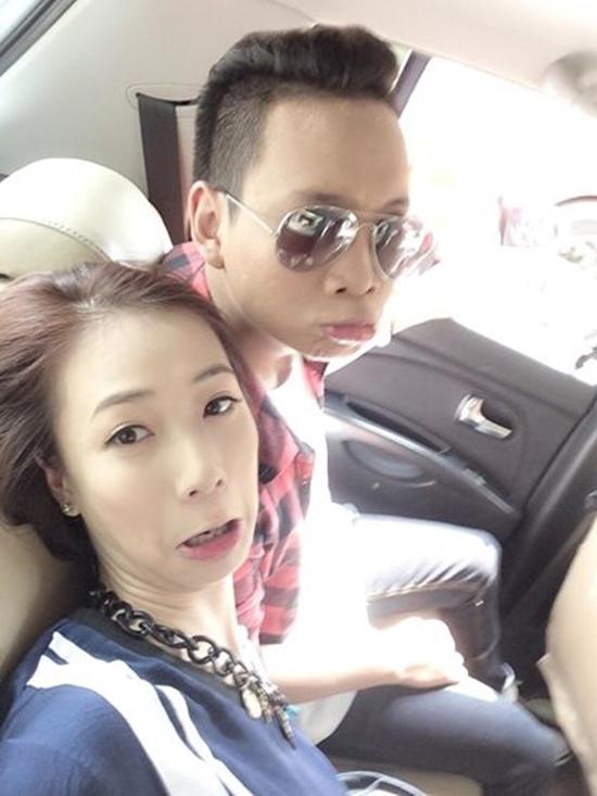 Những hình ảnhđáng yêu của cặp đôi Justatee - Trâm Anh - Tin sao Viet - Tin tuc sao Viet - Scandal sao Viet - Tin tuc cua Sao - Tin cua Sao