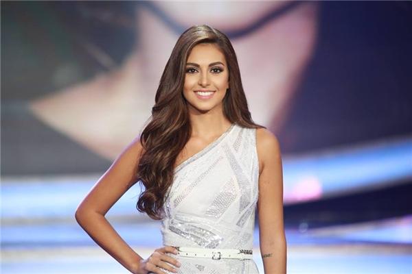 Xếp thứ hai trong danh sách này chính là Hoa hậu Thế giới Li-băng 2015Valerie Abou Chacra.Mặc dù chỉ dừng chânở top 5 chung cuộc tại Hoa hậu Thế giới 2015 nhưng ngườiđẹp này lạiđược khán giả và giới chuyên mônđánh giá rất cao.