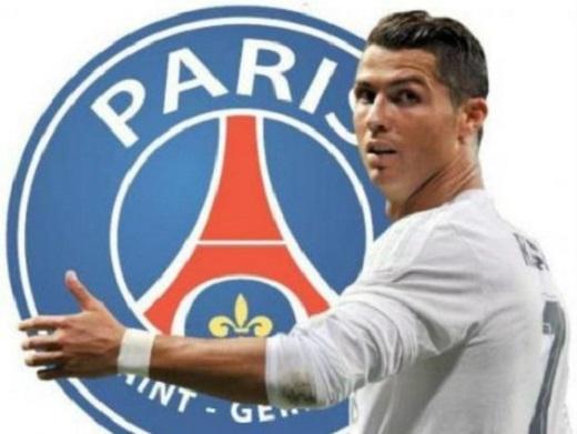 PSG khao khát chiêu mộ Ronaldo như một nhân tố cần thiết giúp họ chinh phục Champions League. (Ảnh: Internet)