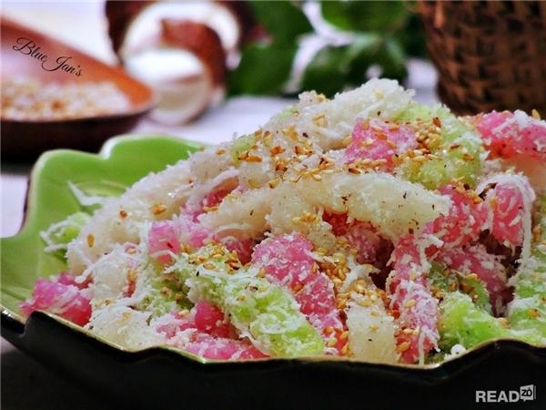 9 món bánh dân dã ngon không cưỡng nổi của đường phố Sài Gòn