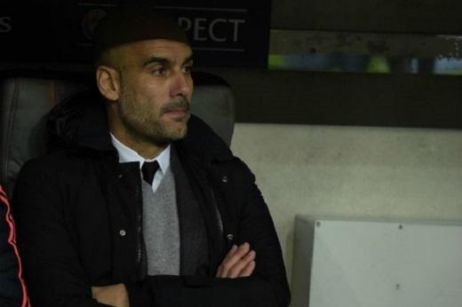 Chưa chính thức đến Man City cầm quân nhưng Pep Guardiola đã chuẩn bị sẵn phương án giúp CLB mình sắp làm việc gia tăng sức mạnh. (Ảnh: Internet)