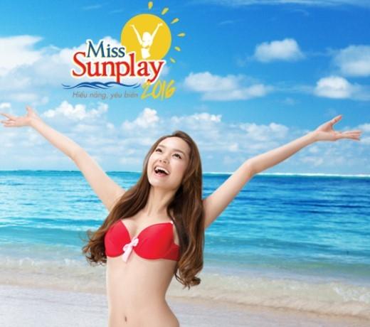 """Miss Sunplay 2016 khởi động với chủ đề thú vị """"Hiểu nắng, yêu biển"""" sẽ giúp các cô nàng có thêm rất nhiều kiến thức bổ ích và những kỉ niệm tuyệt vời. (Ảnh: Internet)"""