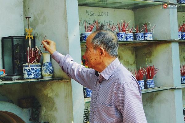 Ông Nguyễn Bảo Sinh - chủ nhân khu nghĩa trang dành cho thú cưng độc nhất ở Hà Nội.