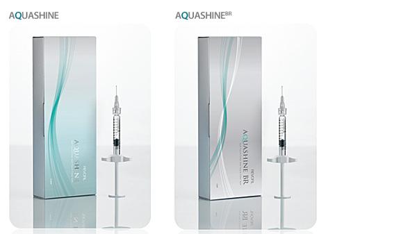 Sự khác nhau giữa Aquashine thông thường và Aquashine BR