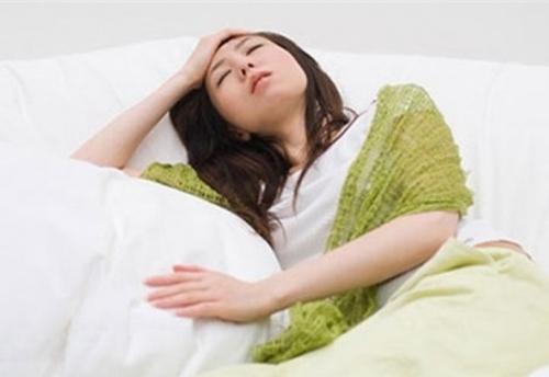 Đau đột ngột vùng dưới bên trái bụng có thể là dấu hiệu viêm túi thừa. (Ảnh minh họa.)