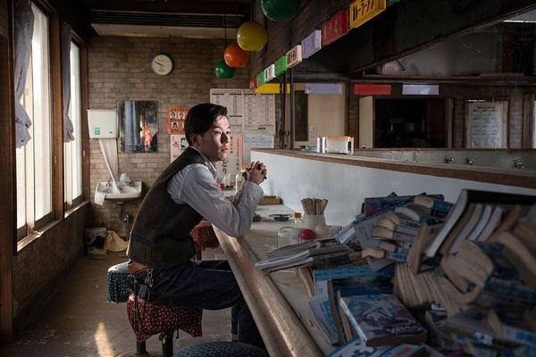 Nhật Bản: Người dân Fukushima trở lại thành phố ma trong loạt hình đầy ám ảnh