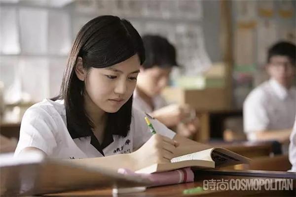 8 hình tượng nữ sinh kinh điển trên màn ảnh Hoa ngữ