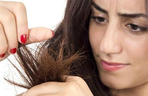 Tóc khô xơ, chẻ ngọn đang là nỗi lo ngại của nhiều chị em phụ nữ