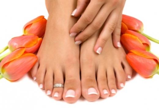 Ung thư da ở chân thường là dạng u hắc tố, chiếm 3 - 5% của tất cả các trường hợp u ác tính. (Ảnh: Internet)
