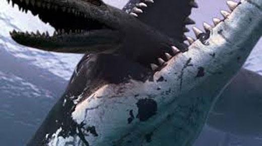 Chúng thậm chí còn ăn khủng long.(Ảnh: Internet)