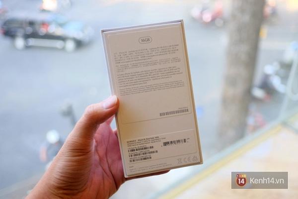 iPhone SE có thể coi là phiên bản rút gọn của iPhone 6s về cả kích thước lẫn phần cứng. (Ảnh: Internet)