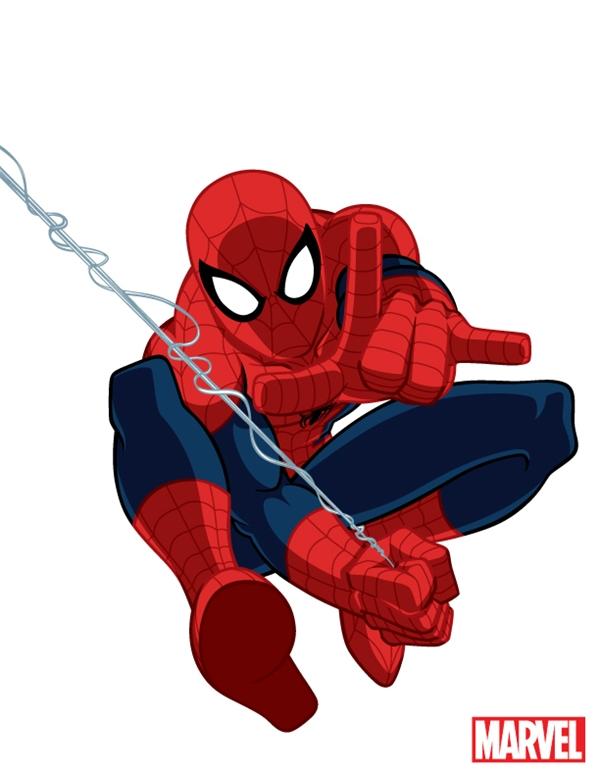 Linh cảm loài nhện của Spiderman dễ bị khống chế bởi một vài loại thuốc.