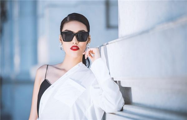 Top 11 Hoa hậu thế giớingày càng sành điệu và thu hút.