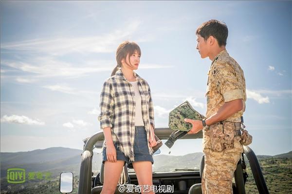 Song Joong Ki lần đầu nói về tin đồn hẹn hò với Song Hye Kyo