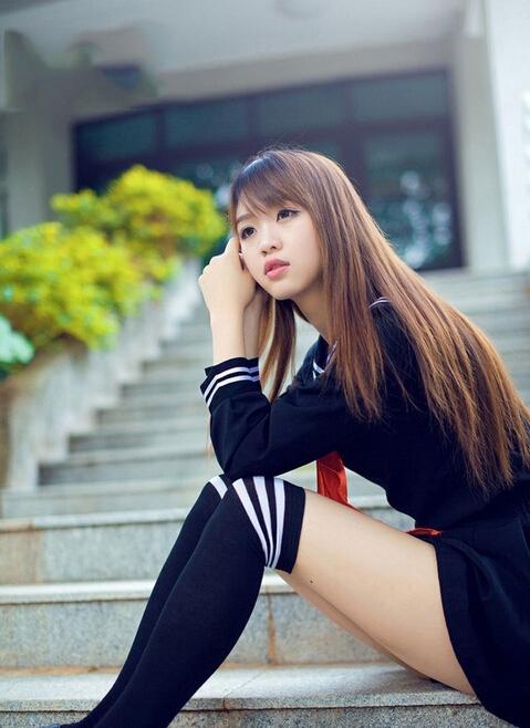Váy ngắn nữ sinh là một trong những điều khiến nhiều người muốn đến Nhật Bản để mục sở thị.