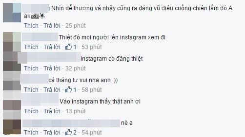 Người hâm mộ Việt Nam tỏ raphấn khích khi biết thông tin này. - Tin sao Viet - Tin tuc sao Viet - Scandal sao Viet - Tin tuc cua Sao - Tin cua Sao