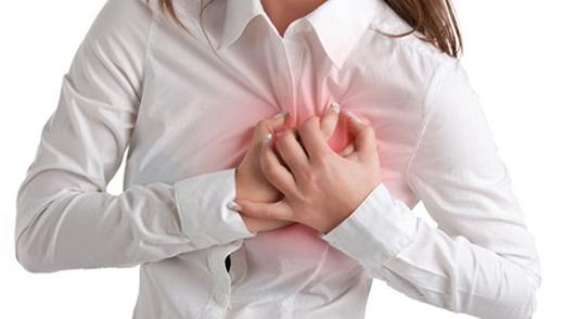 Bệnh nướu răng và bệnh tim có liên quan chặt chẽ với nhau.(Ảnh: Internet)