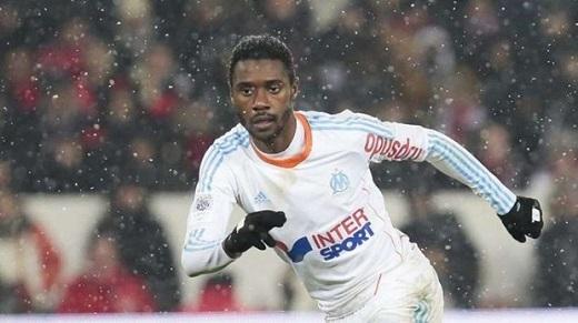2. Nicolas N'koulou– Trung vệ – Marseille. (Ảnh: Internet)