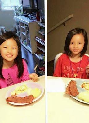 Hình ảnh hai cô con gái của Ngọc Thúy khi bị mẹ bỏ rơi ở Mỹ. - Tin sao Viet - Tin tuc sao Viet - Scandal sao Viet - Tin tuc cua Sao - Tin cua Sao