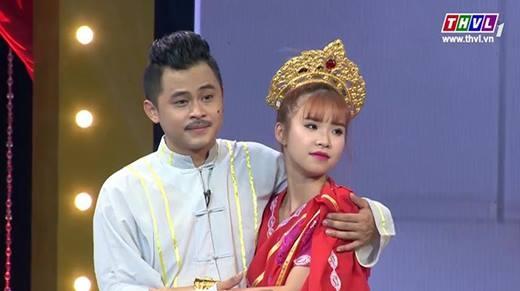 Hoài Linh tổ chức kén dâu rể cho Hứa Minh Đạt, Khởi My, Thúy Nga