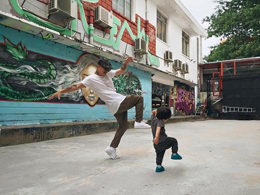 Giới trẻ thích mê với điểm dừng chân siêu hay ho tại Sài Gòn