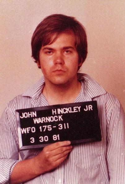 John Hinckley đã thoát tội một cách ngoạn mục. - Tin sao Viet - Tin tuc sao Viet - Scandal sao Viet - Tin tuc cua Sao - Tin cua Sao
