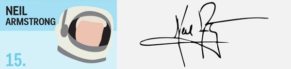 Chữ ký của người ngoài trái đất. (Ảnh: Business Insider)