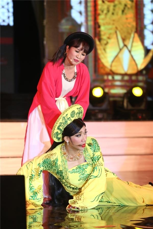 Hé lộ sân khấu hoành tráng trong đêm liveshow thứ ba của Trấn Thành - Tin sao Viet - Tin tuc sao Viet - Scandal sao Viet - Tin tuc cua Sao - Tin cua Sao