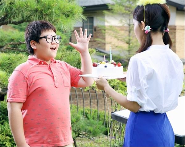 Những mối tình thuở nhỏ đình đám nhất màn ảnh Hàn