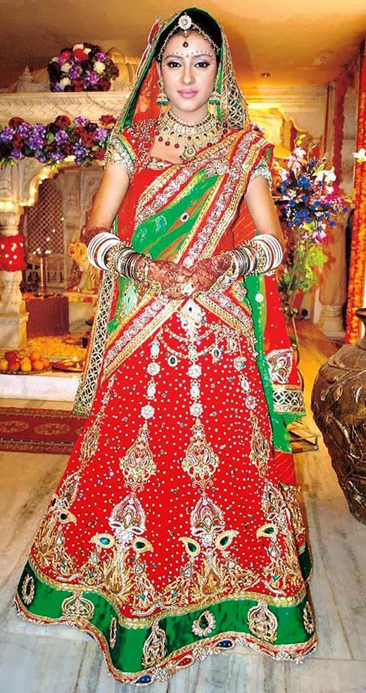 """""""Cô dâu 8 tuổi"""" Pratyusha Banerjeesẽ sống mãi trong lòng khán giả mến mộ. (Ảnh: Internet)"""