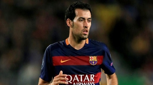 5 cầu thủ quyết định ở Siêu kinh điển: Barcelona áp đảo