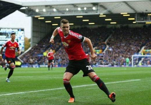 MU thắng Everton 3-0 ở lượt đi. (Ảnh: Internet)