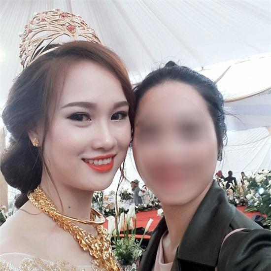 Số hồi môn cô dâu nhận được bằng cả một gia tài.(Ảnh: Internet)