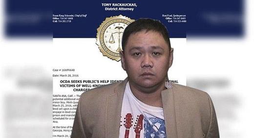 Minh Béo bị bạn tù Philippines dọa giết - Tin sao Viet - Tin tuc sao Viet - Scandal sao Viet - Tin tuc cua Sao - Tin cua Sao