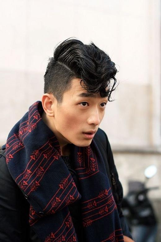 Xu hướng tóc 2016 cực chất mà các chàng không thể bỏ qua