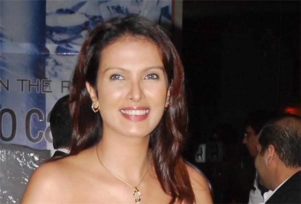 Viveka Babajee khi còn sống. (Ảnh: Internet)
