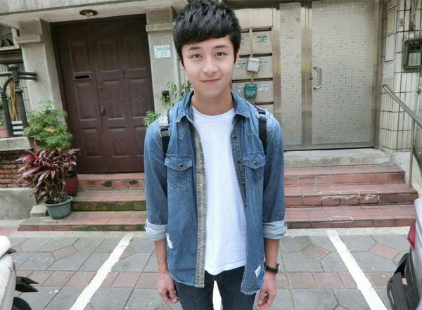 Chàng trai trong ảnh là một hot boy khá nổi có tên Chan Meng Lin. (Ảnh: Internet)